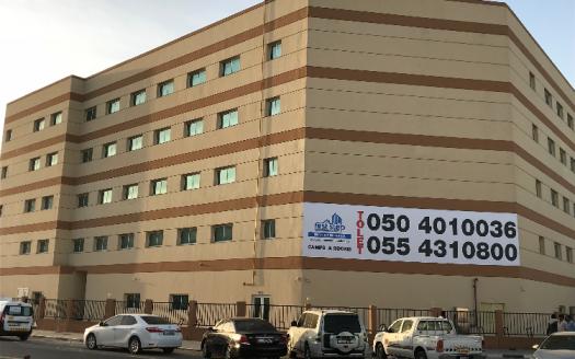 Labor Camps for Sale in Dubai